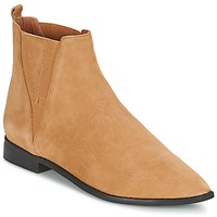 Chaussures Femme Boots Jeffrey Campbell HARVELL Camel