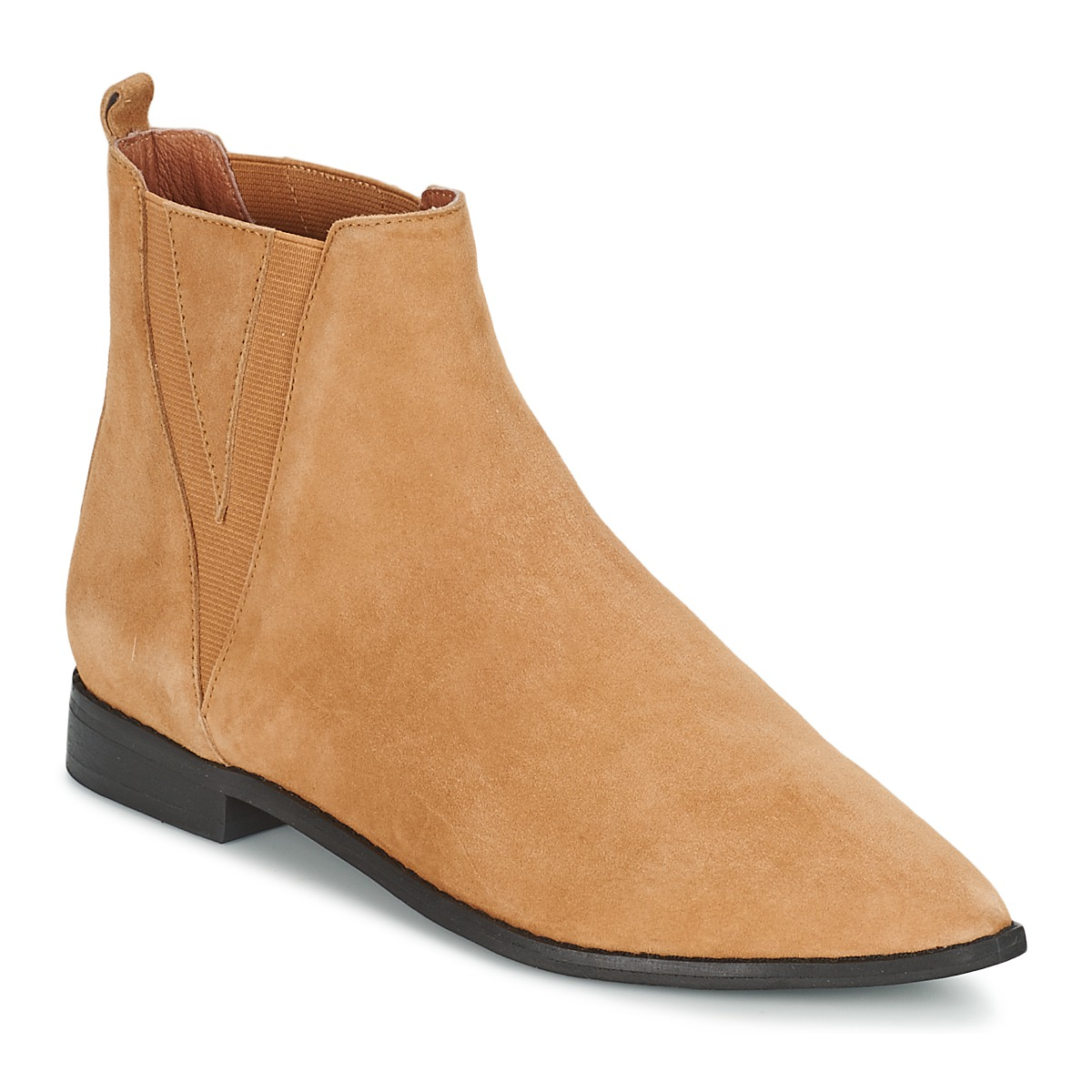 Jeffrey Campbell HARVELL Camel