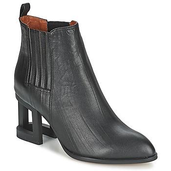 Bottines / Boots Jeffrey Campbell ISOULOI Noir 350x350