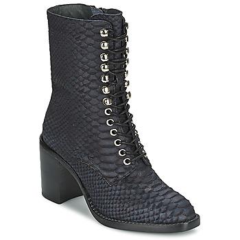 Bottines / Boots Jeffrey Campbell ADIALE Noir 350x350