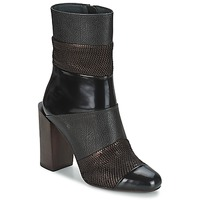 Bottines Jeffrey Campbell EXEBEND