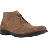 Chaussures Homme Boots Stonefly CLASS 11 Marron