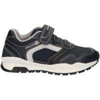 Chaussures Enfant Multisport Geox J845DD 050FU J CORIDAN Azul