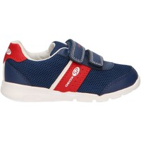 Chaussures Garçon Multisport Geox B92H8C 014BU B RUNNER Azul