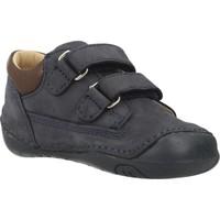 Chaussures Garçon Baskets basses Chicco DUILI0 Bleu