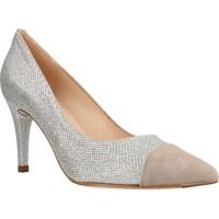 Chaussures Femme Escarpins Unisa TRICO EV Argent