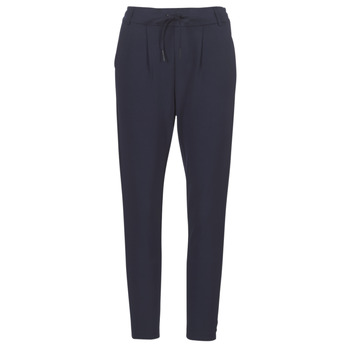 Vêtements Femme Chinos / Carrots Only ONLPOPTRASH Marine