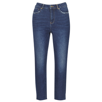 Vêtements Femme Jeans skinny Only ONLEMILY Bleu medium