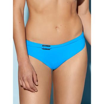 Vêtements Femme Maillots de bain séparables Selmark Bas maillot de bain Summer Paradise  Mare turquoise Bleu Turquoise