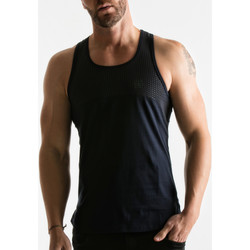 Vêtements Homme Débardeurs / T-shirts sans manche Code 22 Débardeur Tread Bleu Marine