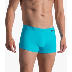 Vêtements Homme Maillots / Shorts de bain Olaf Benz Boxer de bain BLU1753 Bleu Turquoise