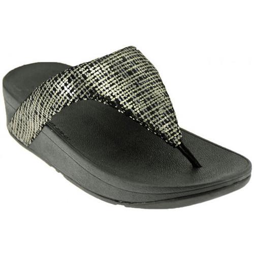 Chaussures Femme Sandales et Nu-pieds FitFlop LOTTIE CHAIN PRINT Sandales Multicolor