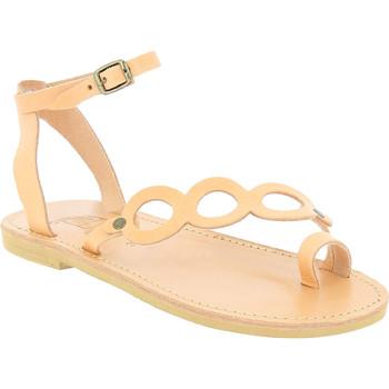 Chaussures Femme Sandales et Nu-pieds Attica Sandals APHRODITE CALF NUDE Nudo
