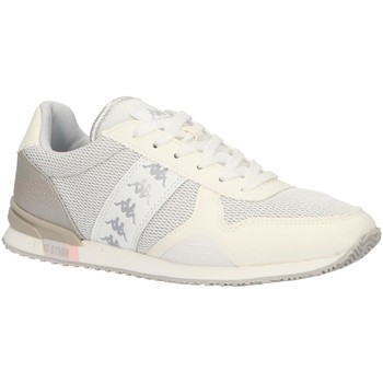 Chaussures Femme Multisport Kappa 304N390 MOHAN Blanco