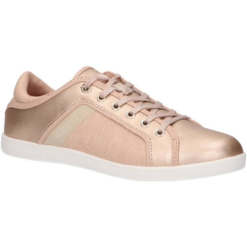 Chaussures Femme Baskets basses Kappa 304ND90 TIXA Rosa