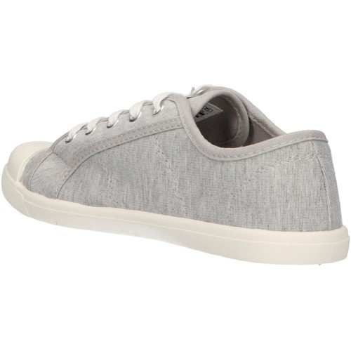 Chaussures Baskets Femme Kappa Keysy Basses Gris 304nfh0 2IDHYWE9