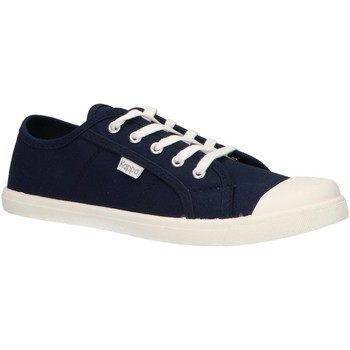Chaussures Femme Baskets basses Kappa 304NFH0 KEYSY Azul