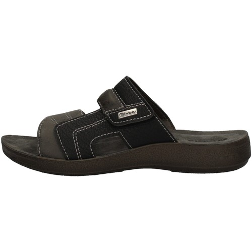 Chaussures Homme Mules Inblu GA 39 NOIR