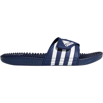 Chaussures Mules adidas Originals Adissage Blau