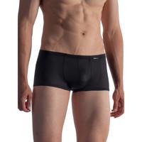 Sous-vêtements Homme Boxers Olaf Benz Shorty RED1864 Noir