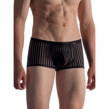 Sous-vêtements Homme Boxers Olaf Benz Shorty RED1865 Noir