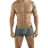 Sous-vêtements Homme Boxers Clever Boxer Erotic de Vert