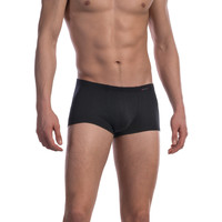 Sous-vêtements Homme Boxers Olaf Benz Shorty RED1601 Noir