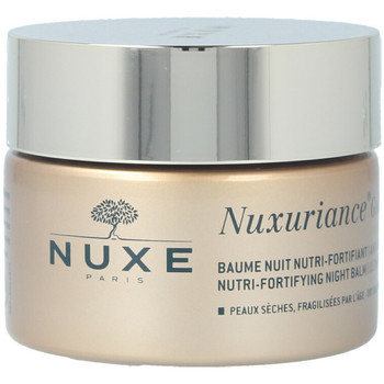 Beauté Femme Anti-Age & Anti-rides Nuxe Nuxuriance Gold Baume Nuit Nutri-fortifiant  50 ml