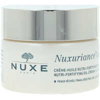 Beauté Femme Anti-Age & Anti-rides Nuxe Nuxuriance Gold Crème-huile Nutri-fortifiante  50 ml