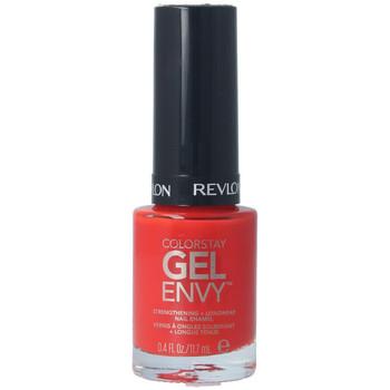Beauté Femme Vernis à ongles Revlon Colorstay Gel Envy 625-get Lucky 15 ml