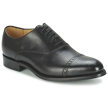 Derbies Barker BURFORD