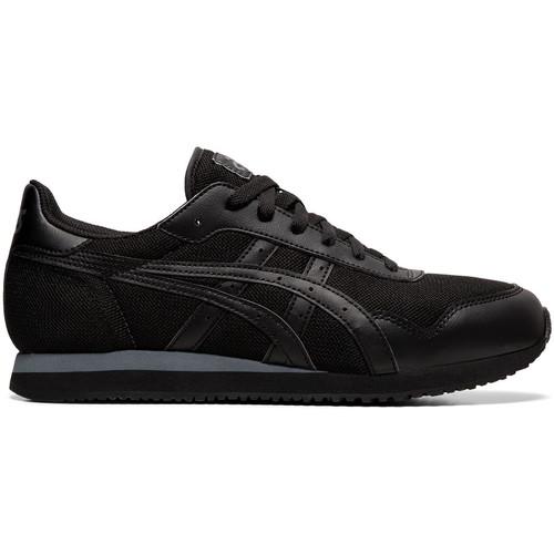 Chaussures Homme Running / trail Asics Tiger Runner noir