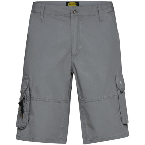 Vêtements Homme Shorts / Bermudas Utility Diadora WONDER II  ISO 13688:2013 Gris