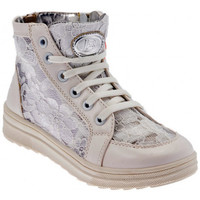 Chaussures Fille Baskets montantes Laura Biagiotti 322 Mid Baskets montantes