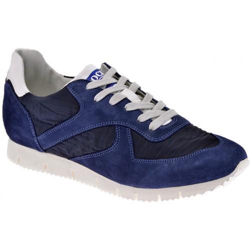 Chaussures Homme Baskets basses Docksteps GlideBasketsbassesBasketsbassesBasketsbasses Baskets basses bleu