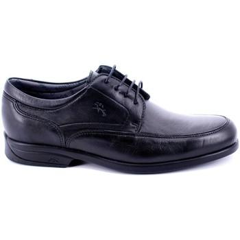 Chaussures Homme Derbies Fluchos 8903 Noir