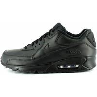 Chaussures Homme Baskets basses Nike Air Max 90 Noir