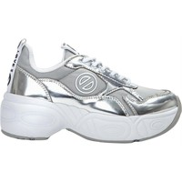 Chaussures Femme Baskets basses No Name nitro jogger nylon gris