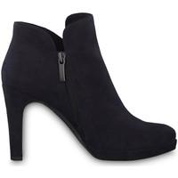 Chaussures Femme Bottines Tamaris 25316 bleu