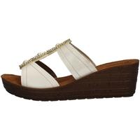 Chaussures Femme Sandales et Nu-pieds Inblu GM 29 BLANC