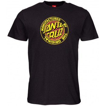 T-shirt Santa Cruz Fisheye mfg tee