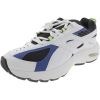 Chaussures Homme Baskets mode Puma CELL SPEED BIANCHE Blanc