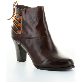 Chaussures Femme Boots Kdopa ADELICE COFFEE