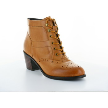 Chaussures Femme Boots Kdopa LISA GOLD