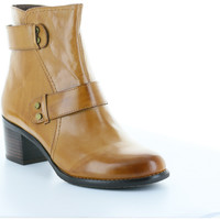 Chaussures Femme Boots Kdopa MARGUERITE GOLD