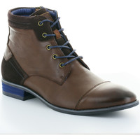 Chaussures Homme Boots Kdopa ALESIA MARRON