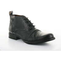 Chaussures Homme Boots Kdopa ATHENES NOIR