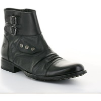 Chaussures Homme Boots Kdopa BOMBAY NOIR