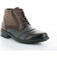 Chaussures Homme Boots Kdopa CARLITO MARRON
