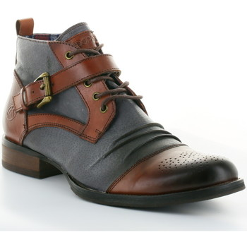 Chaussures Homme Boots Kdopa NICO MARRON